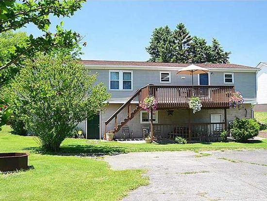 2313 Hanna St, New Castle, PA 16102