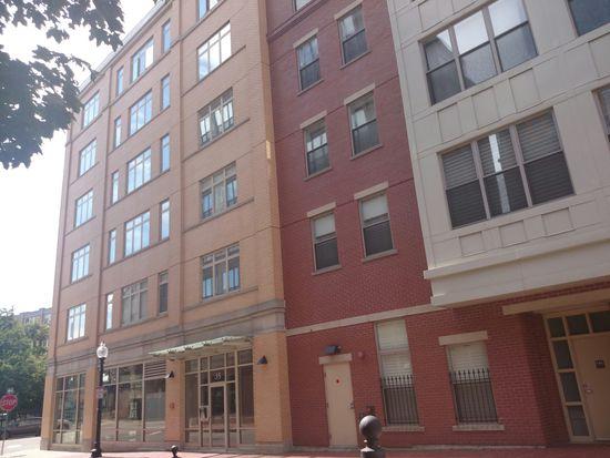 35 Fay St UNIT 314, Boston, MA 02118