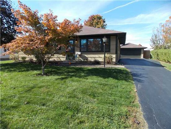 3765 Luxair Dr, Hilliard, OH 43026