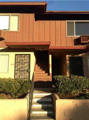 9739 Winter Gardens Blvd UNIT 8, Lakeside, CA 92040
