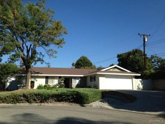 938 S Cajon Ave, West Covina, CA 91791
