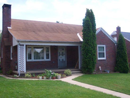 740 Belmont Ave, Laureldale, PA 19605
