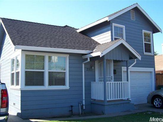 2511 N California St, Stockton, CA 95204