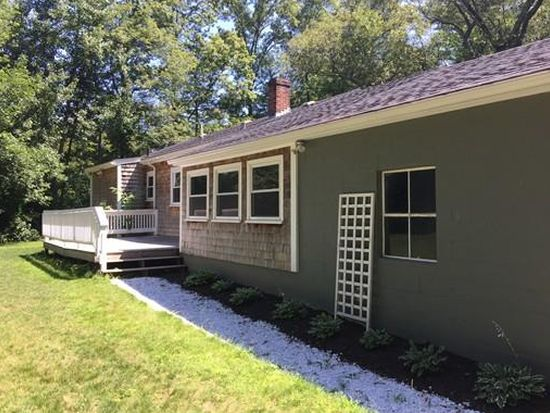 152 Mann Lot Rd, Scituate, MA 02066