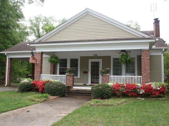 726 E Calhoun St, Anderson, SC 29621