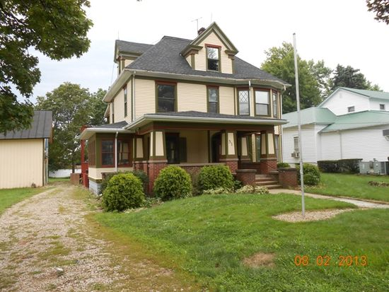 31 Railroad St, Plymouth, OH 44865
