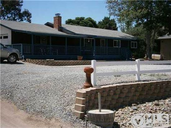 2060 Rowley Ave, Ramona, CA 92065