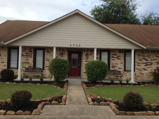 4020 Cheryl St, Beaumont, TX 77713