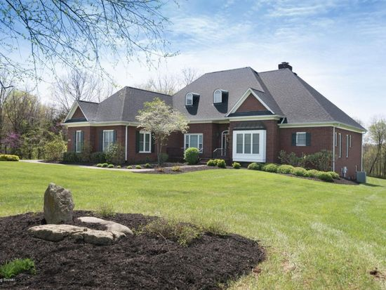 16407 Crooked Ln, Fisherville, KY 40023