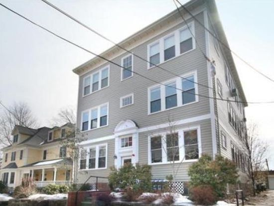11 Sedgwick St UNIT 7, Boston, MA 02130