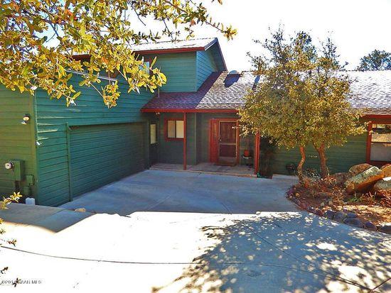 717 Pebble Hill Ln, Prescott, AZ 86303