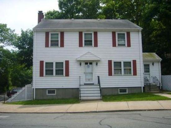 1 Pine Point Rd, Lynn, MA 01904