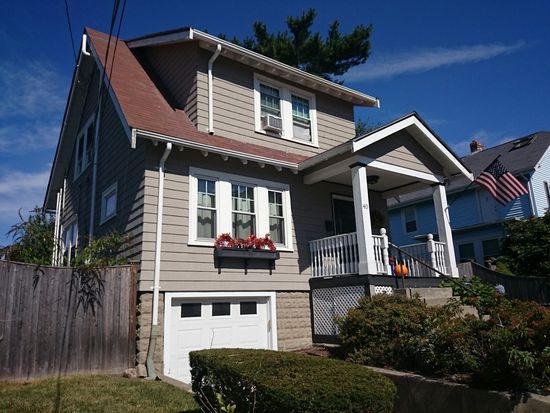 40 Laurie Ave, Boston, MA 02132