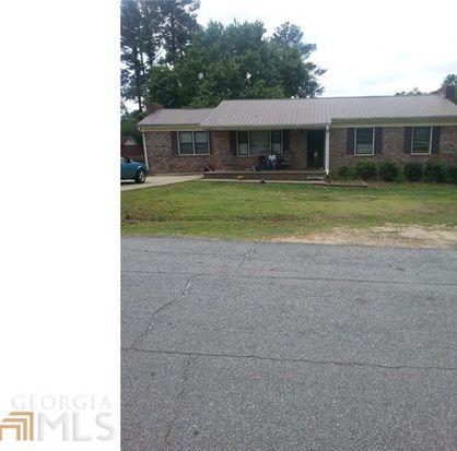 106 Riverside Dr, Washington, GA 30673