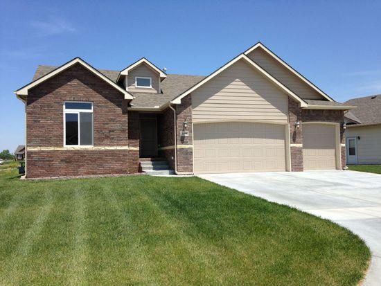 1418 S Sierra Hills St, Wichita, KS 67230