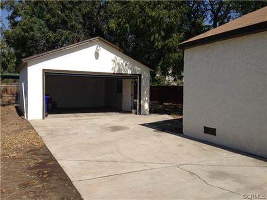16618 Randall Ave, Fontana, CA 92335