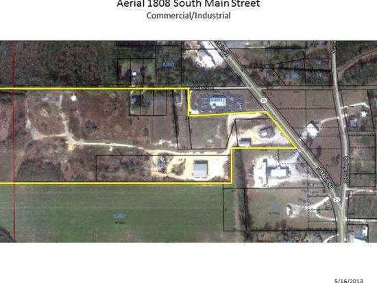 1808 S Main St, Atmore, AL 36502