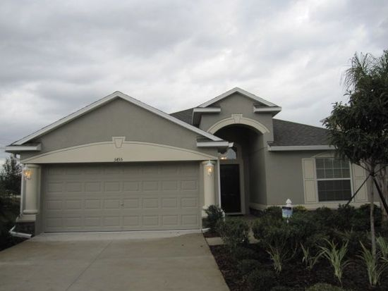 New Home Quick Move In # WP1909, Riverview, FL 33578