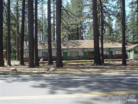 852 Lakeview Ave, South Lake Tahoe, CA 96150