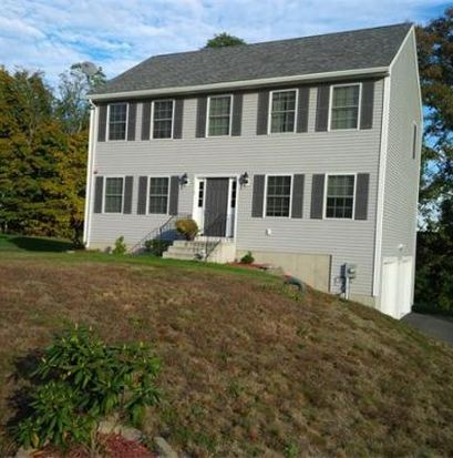 5 Lincoln Ln, Chester, NH 03036