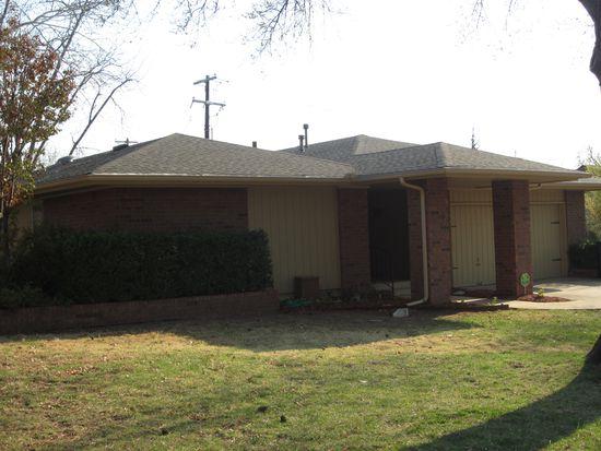 3020 E 80th Pl, Tulsa, OK 74136