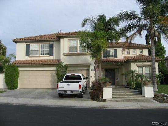 1044 S Summer Breeze Ln, Anaheim, CA 92808