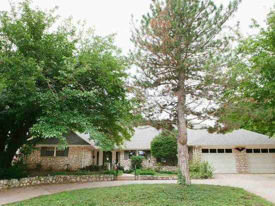4811 W Woodland Dr, Stillwater, OK 74074