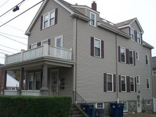 15 Hillock St # 2, Boston, MA 02131