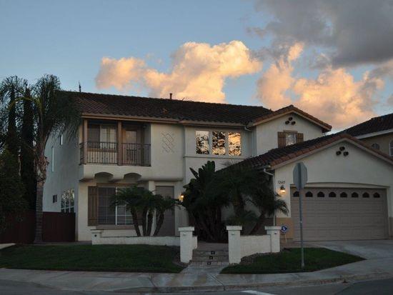 12685 Senda Panacea, San Diego, CA 92129