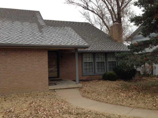 2420 N Walden Dr, Wichita, KS 67226