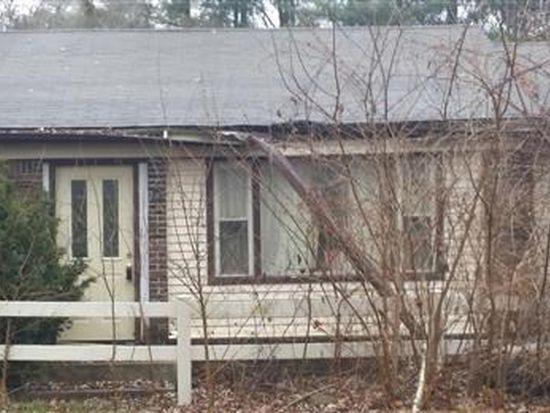 6548 Mcdaniel Rd, Terre Haute, IN 47802