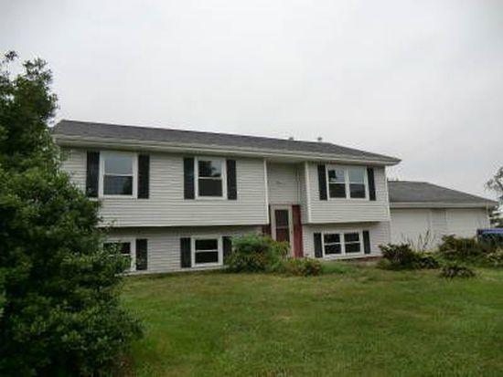 7625 New Marshfield Rd, New Marshfield, OH 45766