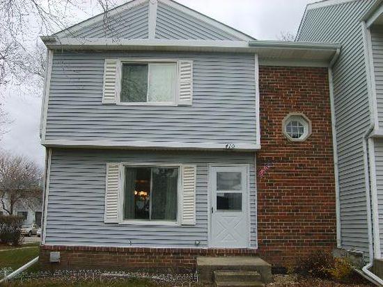 410 Devonshire Ct, Bolingbrook, IL 60440