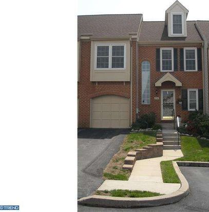 1952 Revolutionary Ct, Phoenixville, PA 19460