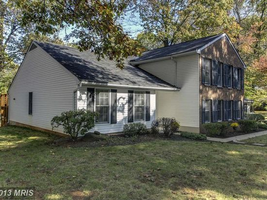 9462 Hundred Drums Row, Columbia, MD 21046