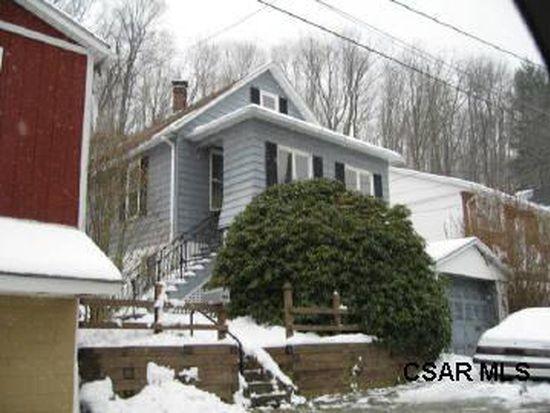 449 Chester St, Johnstown, PA 15906