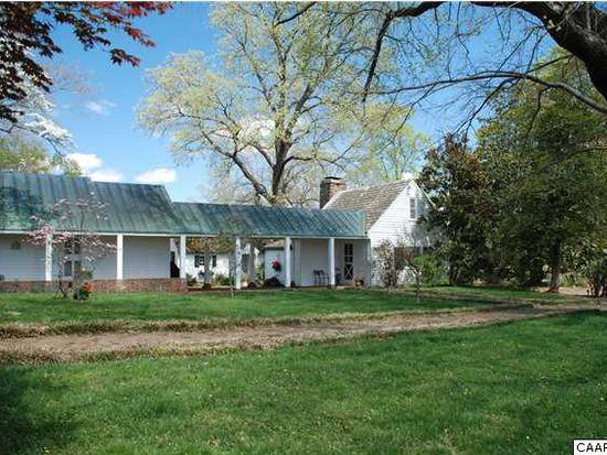 2262 Old Keswick Farm, Keswick, VA 22947