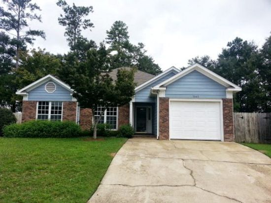 5445 Lakepointe Ct, Columbus, GA 31907