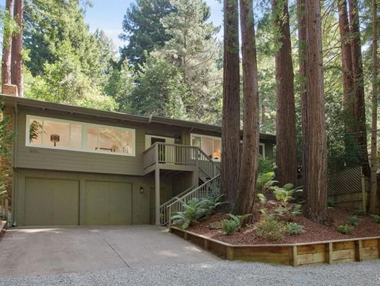 404 W Blithedale Ave, Mill Valley, CA 94941