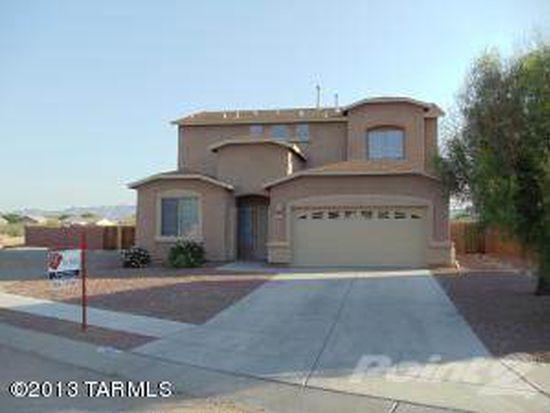 7604 W Ranchers Dr, Tucson, AZ 85757
