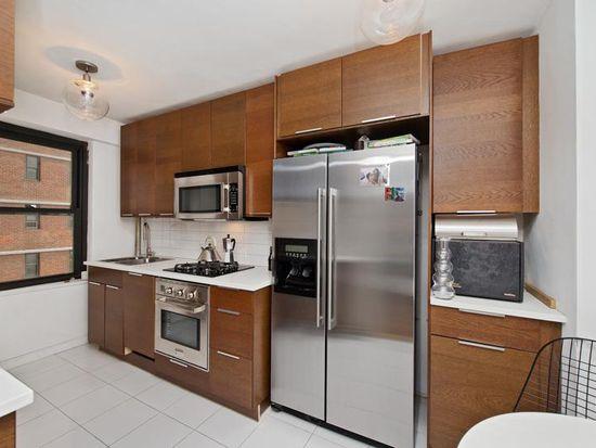 415 Grand St APT E802, New York, NY 10002