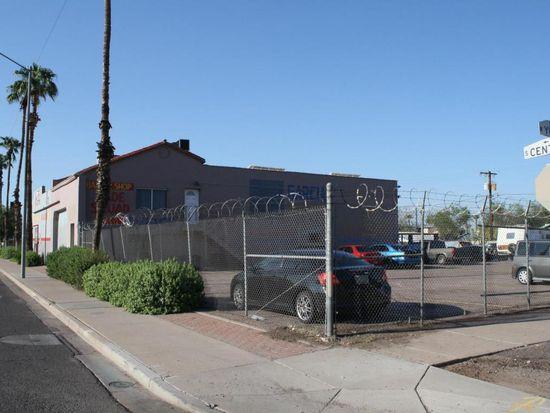 1310 S Central Ave, Phoenix, AZ 85004