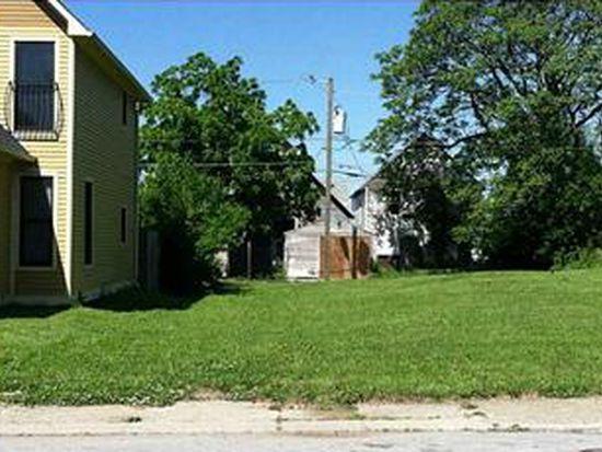 228 Dorman St, Indianapolis, IN 46202