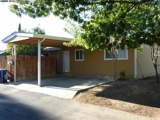 281 Norma Ln, Brentwood, CA 94513