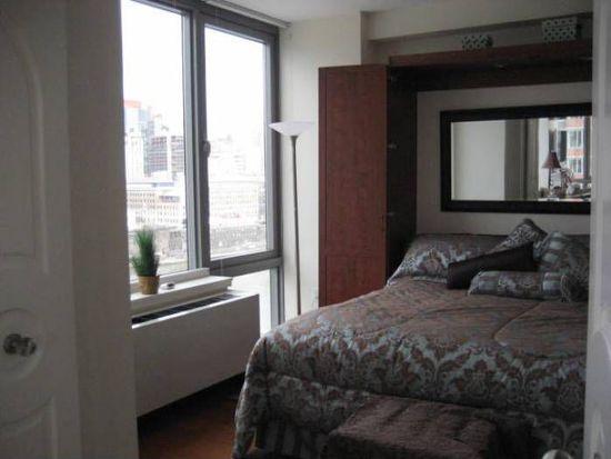 455 Main St APT 16D, New York, NY 10044