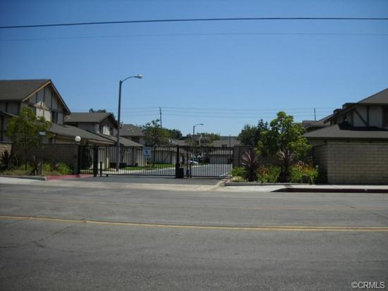 8545 Devon Ln, Garden Grove, CA 92844
