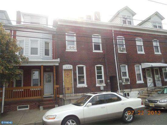 242 Jersey St, Trenton, NJ 08611