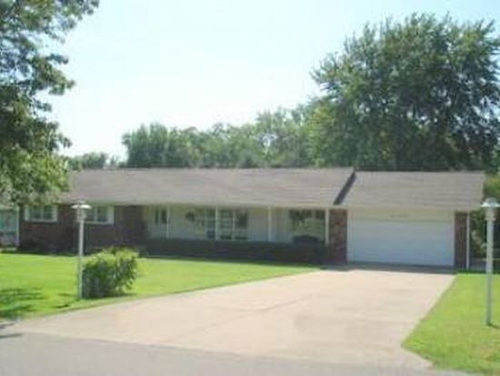 2609 N 8th St, Independence, KS 67301