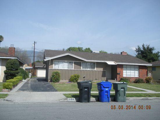 1184 E 27th St, San Bernardino, CA 92404