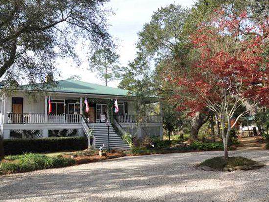 14585 Cotton Stocking Ln, Magnolia Springs, AL 36555